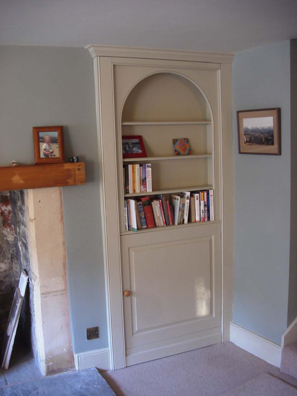Secret Bookcase Doors Uk Hidden Bookcase Doors Hidden