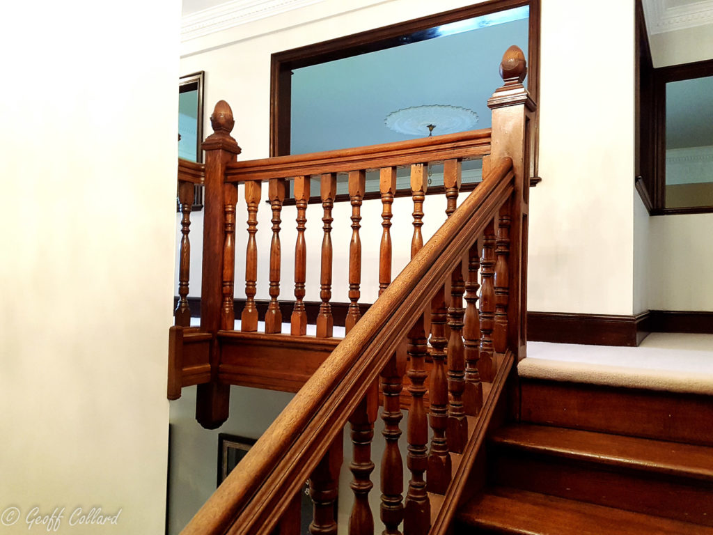 Exceptional Oak Stairs Restored