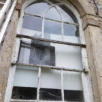 Right window at Rudge