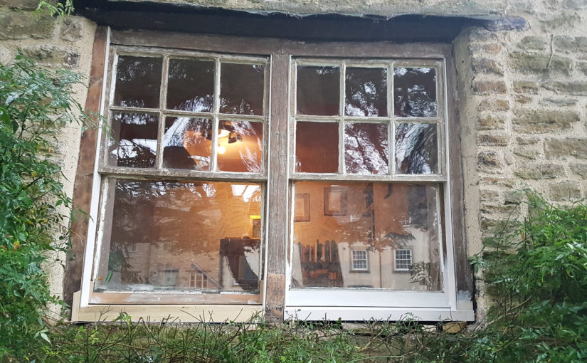 Restoring listed windows in Frome