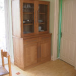 cabinet kitchen dresser