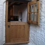 door oak stable