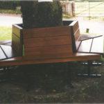 norton st phillips tree seat
