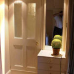 wardrobe & door partition lights