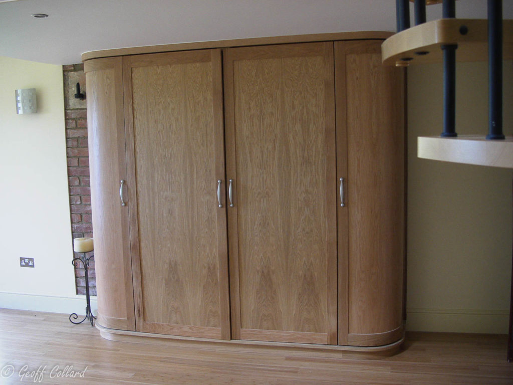 Fitted Furniture For All Types Of Situations Including