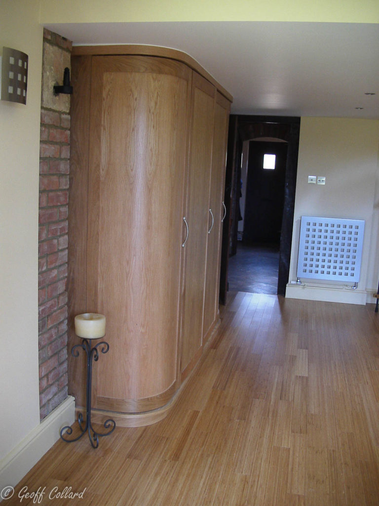 Fitted Furniture For All Types Of Situations Including Alcove Cupboards