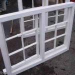windows casement window web