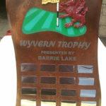 trophy wyvern