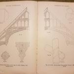 Building Construction by Prof Henry Adams M.I.C.E 1905 Hammer Beam Truss