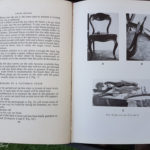 This book was published in 1954 and has come in very handy on various restoration work