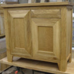 small drinks cabinet